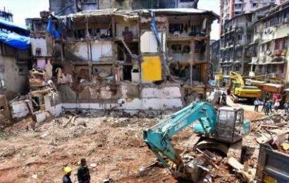 Dongri, hub of illegal buildings; Mumbai civic body can't get past hurdles