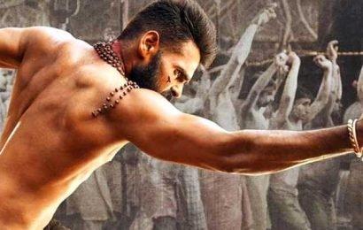 iSmart Shankar full movie leaked by Tamilrockers