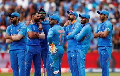India vs Sri Lanka Live streaming, ICC World Cup 2019: When and Where to Watch Live Telecast on TV and Online