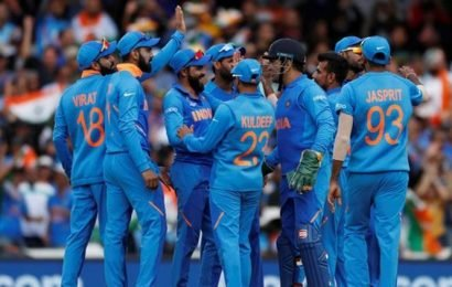 Senior India cricketer under scanner for flouting 'family clause' during World Cup