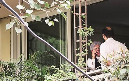 CBI searches Anand Grover-Indira Jaising home & NGO offices, Oppn says coercion