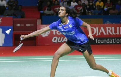 PV Sindhu loses to Akane Yamaguchi in Indonesia Open final