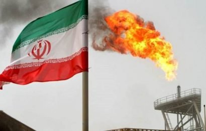 Top official says Iran ready for higher uranium enrichment