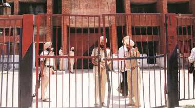 Ludhiana Central Jail: Another inmate dies in hospital, 4th in 10 days