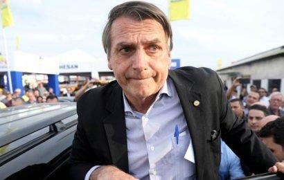 Brazil struggles through President Jair Bolsonaro's first six months
