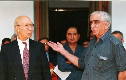 The inside story: How New Delhi charted its diplomatic win in Kargil