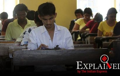 Explained: Hindi 'imposition' — Why postal entrance exam triggered protests in Tamil Nadu