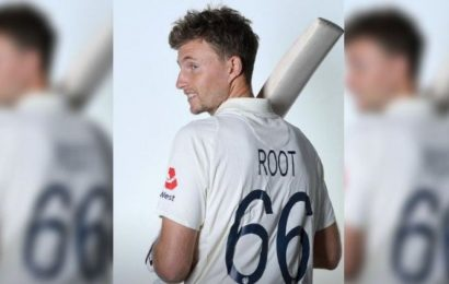 First time in Test Cricket: Ashes Jerseys to have player's name and number