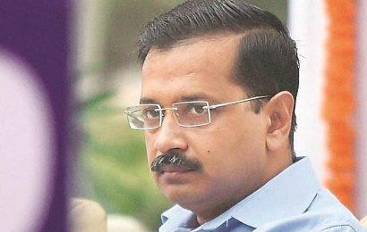 Delhi: Court summons CM Arvind Kejriwal in defamation case