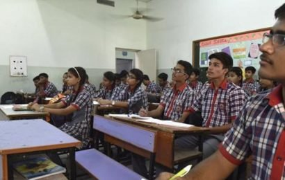 No classes being held in decrepit parts of 21 Kendriya Vidyalayas: Official
