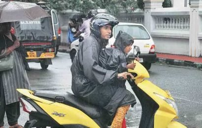 Kerala: Extremely heavy rains forecast, red alert sounded in six districts