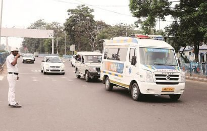 Kolkata: Family of brain-dead man donate his organs to 3 patients