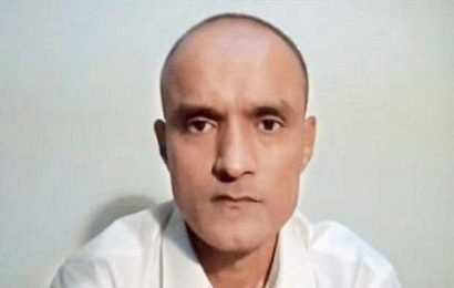 Kulbhushan Jadhav: A 'shy man' who kept to himself