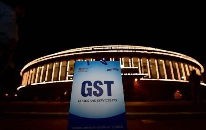 Two lakh more tax payers in Haryana after GST launch