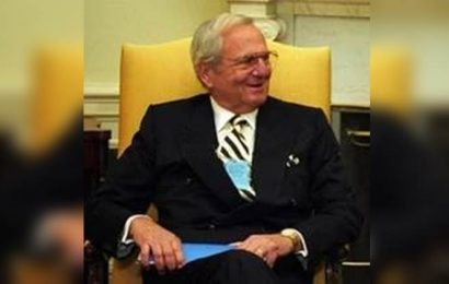 Quotes from Lee Iacocca about US leadership, borrowing money and Henry Ford