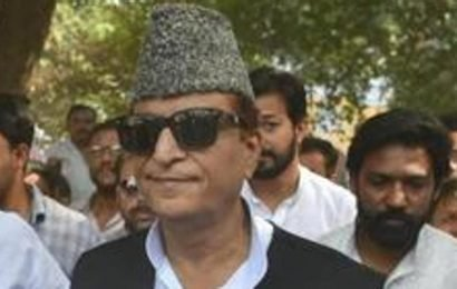 Azam Khan no stranger to controversies, has a history of squabbles
