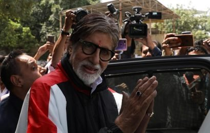 Amitabh Bachchan donates Rs 51 lakh for  Assam floods victims, says 'Assam is in distress, contribute generously'