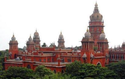 Madras HC directive to centre on postal recruitment exam cancellation