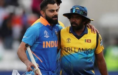 World Cup 2019: Lasith Malinga bids farewell to his special stage