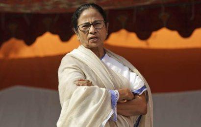Trinamool MPs ask PM Modi to take steps to rename West Bengal