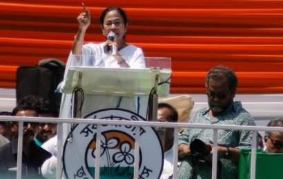 Martyr's Day rally: Mamata claims train services were curtailed, Railways refute charge