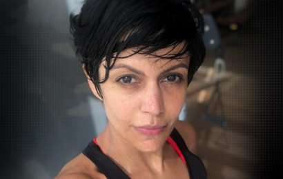 Mandira Bedi's latest beach photos give major fitness goals; here's how you can get toned arms too