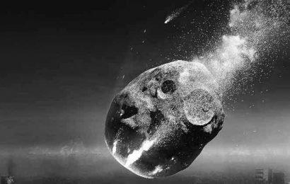 Suspected meteorite chunk lands in Bihar's Madhubani district