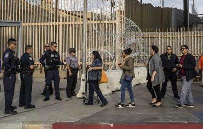 US judge blocks Trump's latest sweeping asylum rule