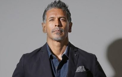 Milind Soman on wife Ankita Konwar: There is a connection which cannot be described