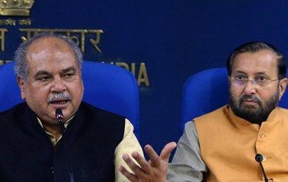 Cabinet okays key bills, sets fresh agenda