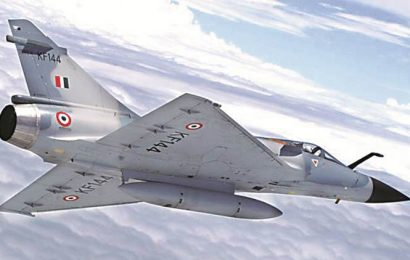 20 years after Kargil War: How India readied nuclear weapons in IAF's Mirage