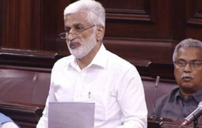 In Upper House, YSRCP MP calls for vote on private member's Bill on OBCs