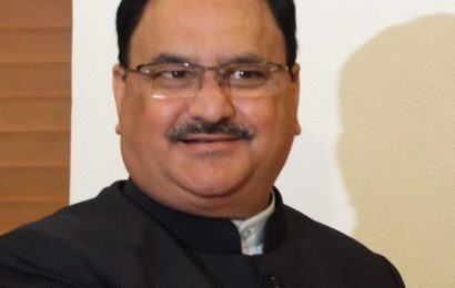 J P Nadda pitches for 'Congress-mukt and BJP-yukt Bharat'