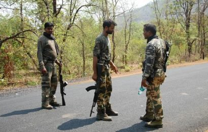 Chhattisgarh cops start school in Narayanpur for surrendered Naxals