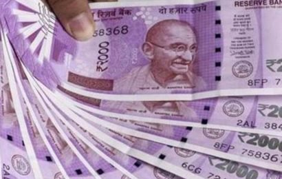 Rupee rises 23 paise to 68.74 versus US dollar in early trade