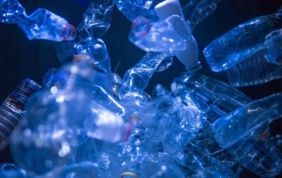 A First:E.Timor to Recycle All Plastic Waste