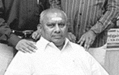 Saravana Bhavan owner fails to surrender in 2001 murder case, seeks extension