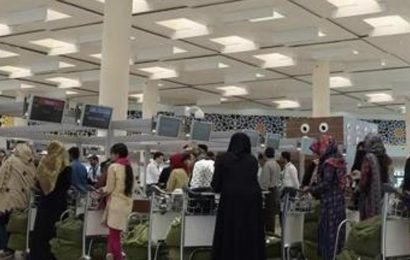 Pakistan airspace closure hits flights a day as costs escalate