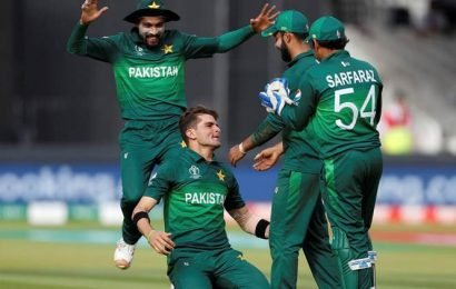 World Cup 2019: Pakistan's young guns fire in demolition of Bangladesh