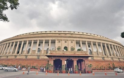 Parliament staffers working late set to get several facilities