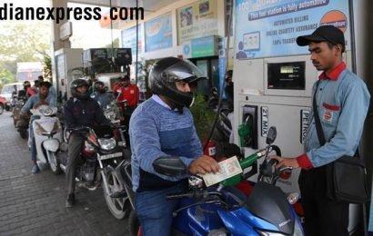 Bengaluru Traffic Police to implement 'No Helmet, No Fuel' rule soon