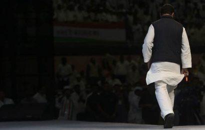 Mallikarjun Kharge to Sushil Shinde: Names doing rounds for Rahul Gandhi's successor