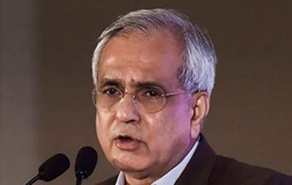 Modi government focused on accelerated growth led by private sector: NITI Aayog Vice-Chairman
