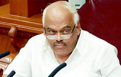 Karnataka crisis in SC: Rebel MLAs told to meet Speaker at 6 pm today, to be given security