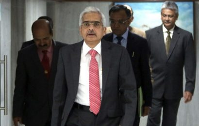 Quicker transmission of rate cut by banks expected: RBI Governor