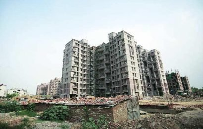 Amrapali project: All eyes shift to other housing projects in limbo