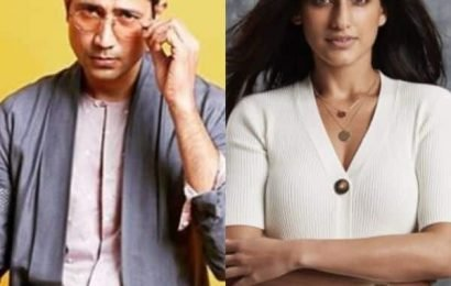 Goldie Behl: Sumeet Vyas and Kubbra Sait have been mentoring the younger actors in REJCTX   Bollywood Life