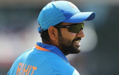 World Cup 2019: Rohit Sharma says discipline in batting has paid dividends