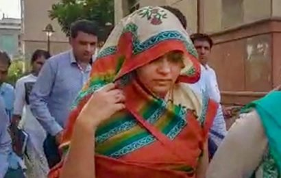Arrested for murder of ex-CM's son, woman learns to read tarot cards in jail