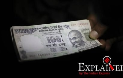 Explained: What does it mean for India to become a $5-trillion economy